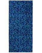 Paul Smith Mosaic-Print Cotton Loopback Towel - Lyst