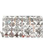 Dolce & Gabbana 'Majolica' Print Wallet - Lyst