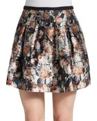 Sachin & Babi Air Skirt - Lyst