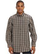 Carhartt Bellevue L/S Shirt - Lyst