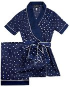 Jenny Packham Long Pyjama Set - Lyst