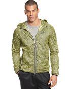 Nike Wind Runner Packable Hooded Jacket - Lyst