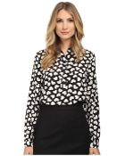 Kate Spade Dancing Hearts Popover - Lyst