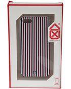 Case Scenario Striped Iphone 5 Case - Lyst