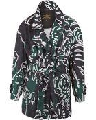 Vivienne Westwood Anglomania Genesis Coat - Lyst