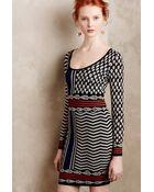 Plenty by Tracy Reese Araminta Petite Sweater Dress - Lyst