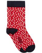 Hobbs Random Spot Sock - Lyst
