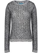 Alice + Olivia Sweater - Lyst
