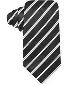 Geoffrey Beene Holiday Simple Stripe Tie - Lyst