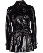 Dolce & Gabbana Fulllength Jacket - Lyst