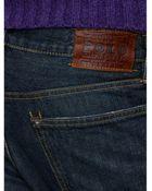 Polo Ralph Lauren Slim-Fit Lightweight Jean - Lyst