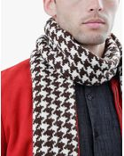 Wool And The Gang Hounds Of Love Scarf - Lyst