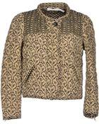 Etoile Isabel Marant Jacket - Lyst