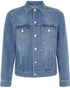 Acne Studios Denim Jacket - Lyst