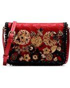 Dolce & Gabbana Clutches - Lyst