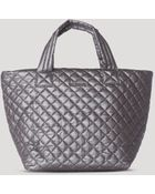 MZ Wallace Tote - Small Metro - Lyst