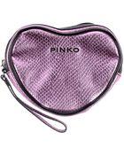 Pinko Beauty Case - Lyst