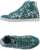 Replay High-Tops & Trainers - Lyst