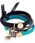 Marc By Marc Jacobs Space Academy Hair Ties - Lyst
