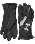 Under Armour Ua Storm Extreme Coldgear Glove Big Kid - Lyst