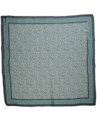 Guess Square Scarf - Lyst