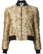 Stella McCartney Elgin Jacket - Lyst