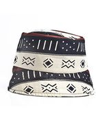 Lucia Tribal Bucket Hat - Lyst
