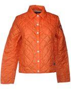 Kilt Heritage Jacket - Lyst