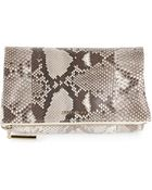 Jimmy Choo 'Nyla' Clutch - Lyst