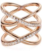 Samantha Wills My Heart'S Infinity Ring - Lyst