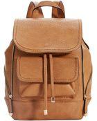Kensie Off Duty Backpack - Lyst