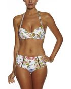 Lilibon Swimwear Will Bikini - Lyst