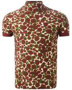 Jean Paul Gaultier Printed T-Shirt - Lyst