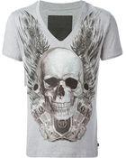 Philipp Plein 'So Sublime' T-Shirt - Lyst