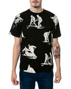 Rook The Game On Tee - Lyst