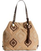 Lucky Brand Kismet Tote - Lyst