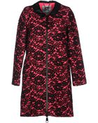 Milly Coat - Lyst