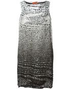 Missoni Lace And Sequin Dress - Lyst