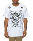 Crooks And Castles The Maximus Tee - Lyst