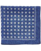 Hugo Boss Wool Pocket Square - Lyst