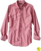 Banana Republic Factory Oxford Shirt - Lyst