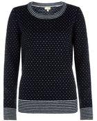 Hobbs Lia Sweater - Lyst
