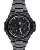 G-Shock Ip Premium Aviator Watch - For Men - Lyst