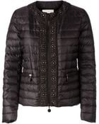 Moncler Clarisse Quilted Jacket - Lyst