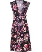 Richmond X Kneelength Dress - Lyst