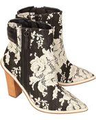 Tibi Brigid Boots - Lyst