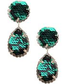Shourouk Earrings - Lyst