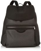 Balenciaga Traveller S Mesh Backpack - Lyst
