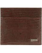 Dolce & Gabbana Textured Card Holder - Lyst