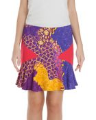 Peter Pilotto Flippy Skirt - Lyst